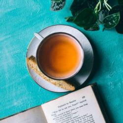 Assam Tee